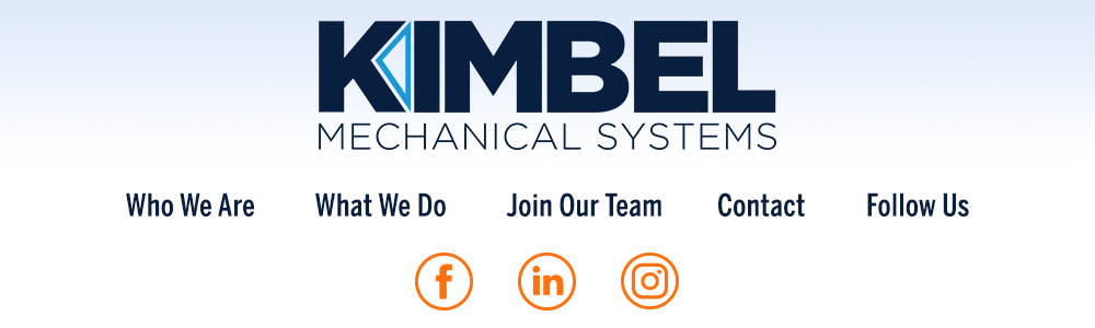 Kimbel Mechanical Systems